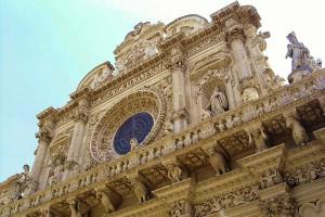 Lecce, città barocca - Centro storico