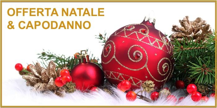 offerta natale capodanno salento lecce 2012 2013