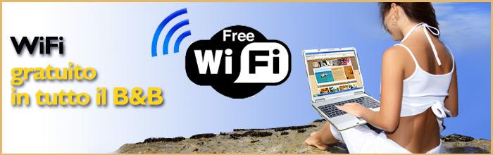 B&B Lecce Salento con Wifi gratuito