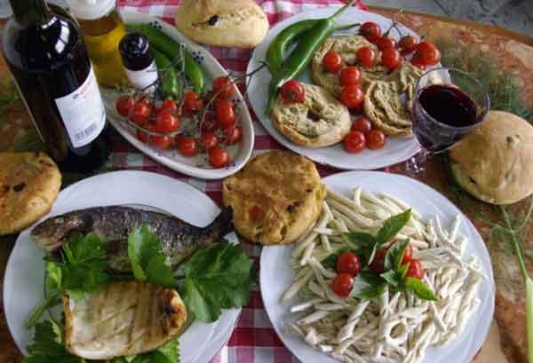 piatti tipici del salento